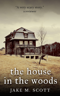 Nº 0067 - The house in the woods