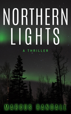 Nº 0097 - Northern Lights