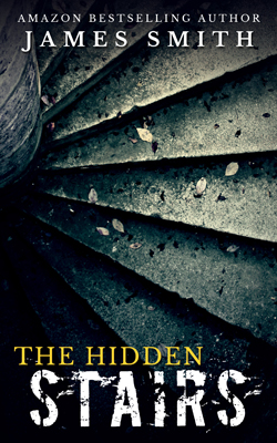 Nº 0103 - The hidden stairs