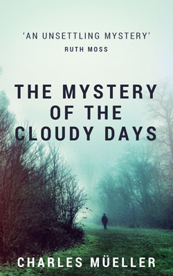 Nº 0106 - The mistery of the cloudy days