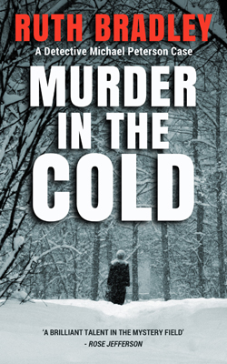 Nº 0123 - Murder In The Cold