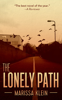 Nº 0143 - The Lonely Path