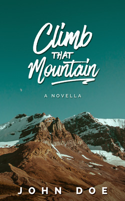 Nº 0151 - Climb that mountain