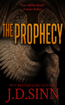 Nº 0157 - The Prophecy