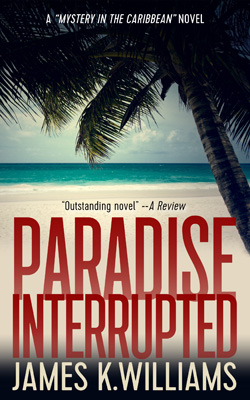 Nº 0167 - Paradise Interrupted