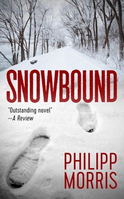 Nº 0180 - Snowbound