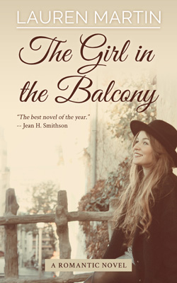 Nº 0182 - The girl in the balcony