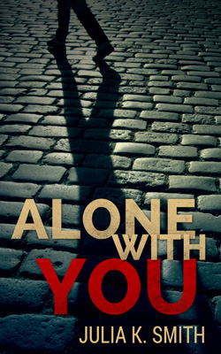Nº 0185 - Alone with you