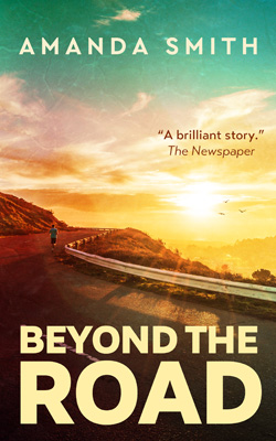 Nº 0220 - Beyond the Road