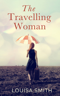 Nº 0239 - The travelling woman