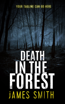 Nº 0260 - Death In The Forest