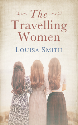 Nº 0263 - The Travelling Women