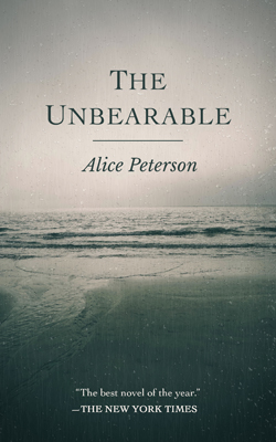 Nº 0264 - The Unbearable