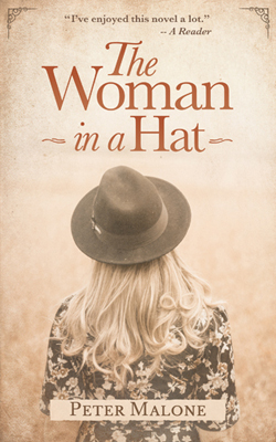 Nº 0285 - The Woman in a Hat