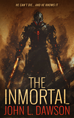 Nº 0291 - The Inmortal