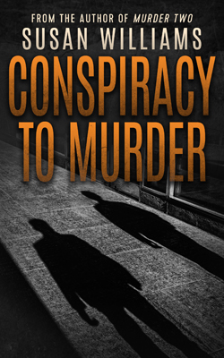 Nº 0307 - Conspiracy To Murder