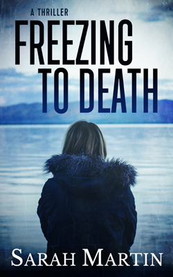 Nº 0314 – Freezing to Death