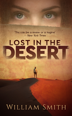 Nº 0326 - Lost In The Desert