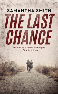 Nº 0327 - The Last Chance