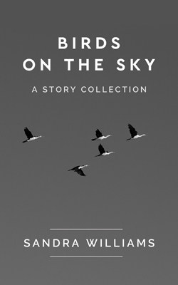 Nº 0341 - Birds On The Sky