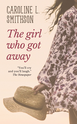 Nº 0350 - The Girl Who Got Away