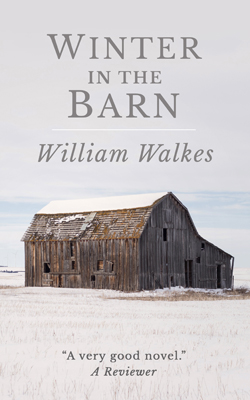Nº 0352 - Winter In The Barn