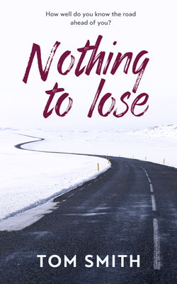 Nº 0354 - Nothing To Lose
