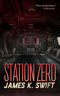 Nº 0380 - Station Zero