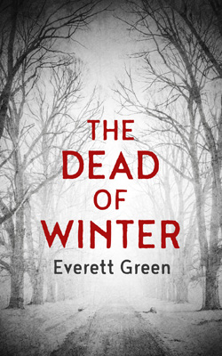 Nº 0384 - The Dead Of Winter