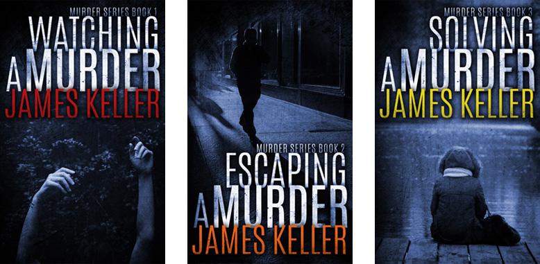 Nº 0269-0268-0267: Murder Series