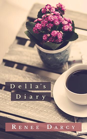 Della's Diary – Ebook Cover