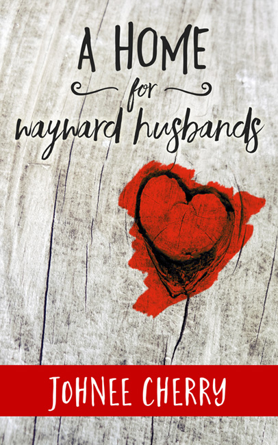 A Home For Wayward Husbands – Ebook Cover