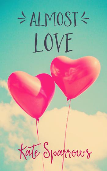 Almost Love – Ebook Cover