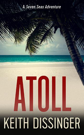 Atoll – Ebook Cover