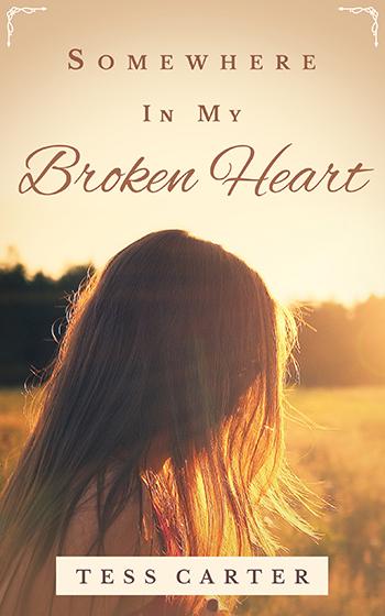 Somewhere in my Broken Heart – Ebook Cover