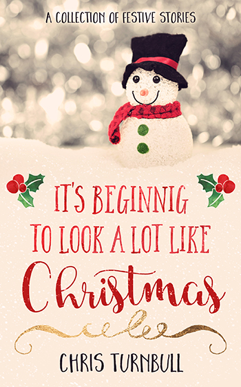 It's beginning to look a lot like Christmas – Ebook Cover