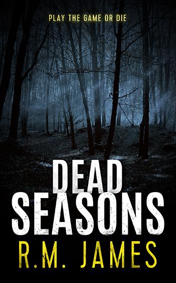 Dead Seasons – Ebook Cover