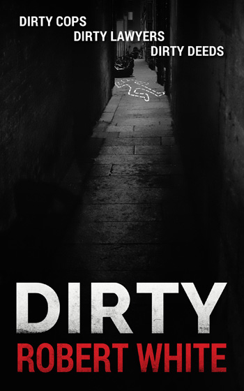 Dirty – Ebook Cover