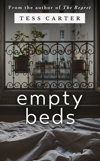 Empty Beds – Ebook Cover