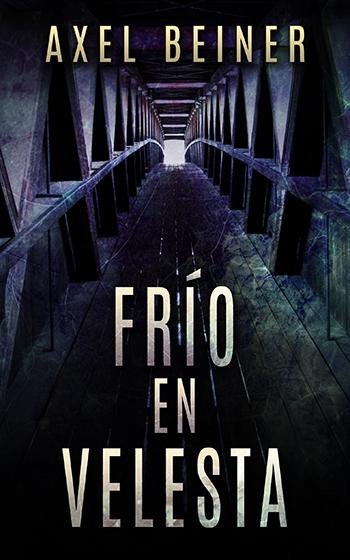 Frío en Velesta – Ebook Cover