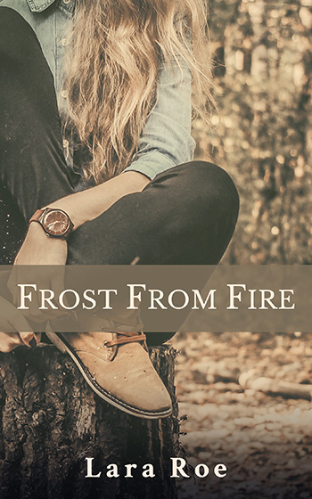 Frost From Fire – Ebook Cover
