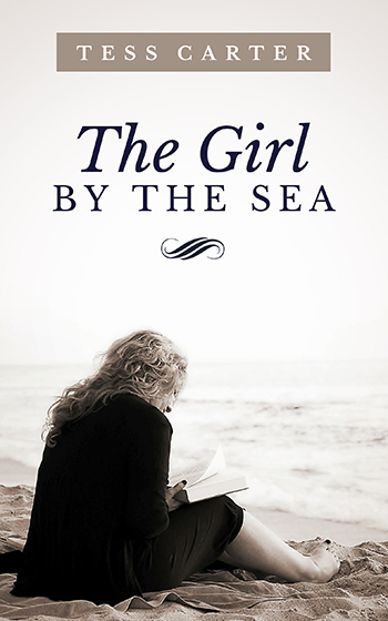 The Girl By The Sea – Ebook Cover