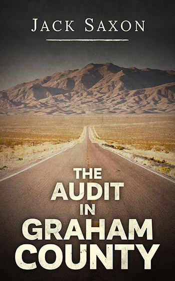 The Audit in Graham County – Ebook Cover