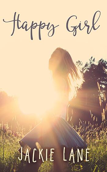 Happy Girl – Ebook Cover