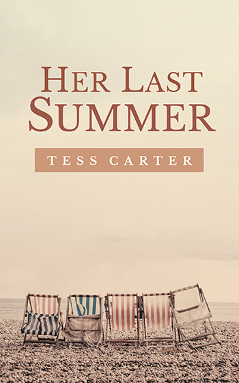 Her Last Summer – Ebook Cover
