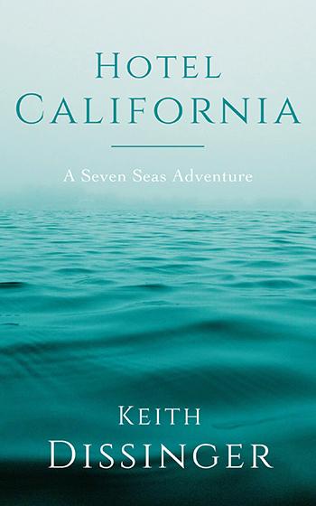 Hotel California – Ebook Cover