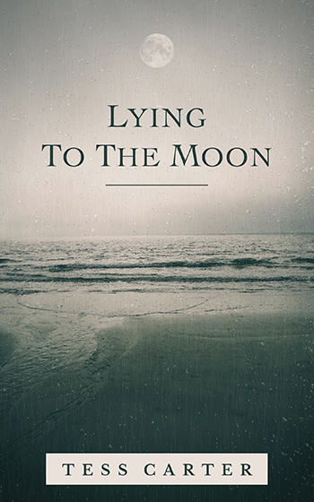Lying to the Moon – Ebook Cover