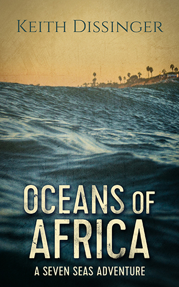 Oceans of Africa – Ebook Cover