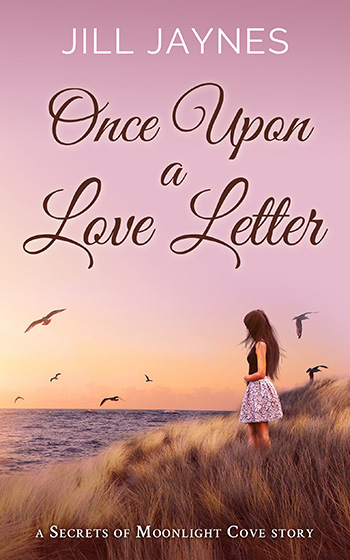 Once Upon a Love Letter – Ebook Cover