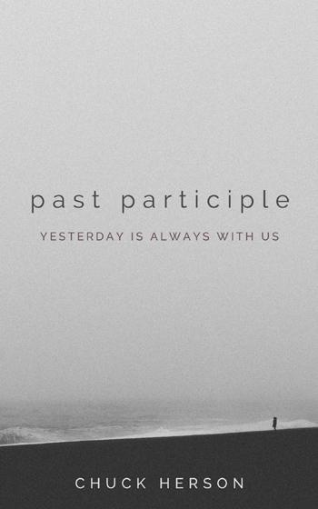 Past Participle – Ebook Cover